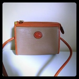 Dooney and Bourke Small Crossbody Bag